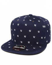 Men - New York Yankees Maestro Strapback hat