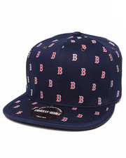 Men - Boston Red Sox Maestro Strapback hat