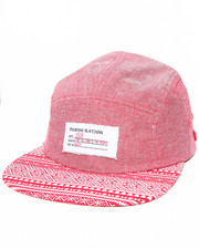 Men - Nimitz 5-Panel Hat