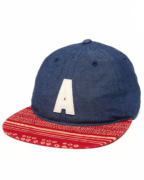Altamont Blue Clothing Accessories