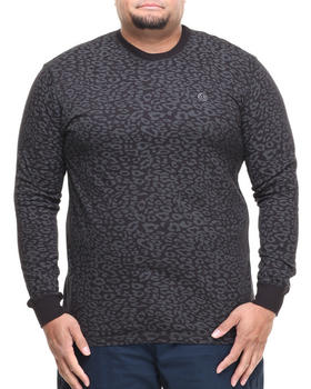 Enyce - Leopard Crew Neck (B&T)