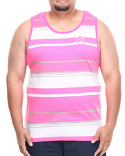 Tanks - Houston Striped Tank (B&T)