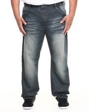 Jeans & Pants - Abaco Wash Denim Jeans (B&T)