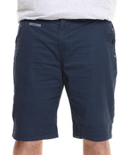 Shorts - Olympus Twill Short (B&T)