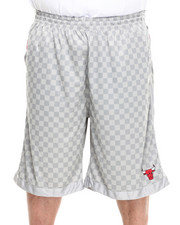 NBA, MLB, NFL Gear - Chicago Bulls Jerome Short (B&T)