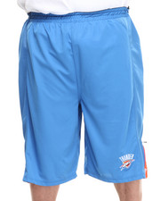 NBA, MLB, NFL Gear - Oklahoma City Thunder Fence Short (B&T)