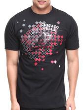 Shirts - Chicago Bulls Lee Tee