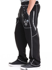 NBA, MLB, NFL Gear - Brooklyn Nets Bucket Pant