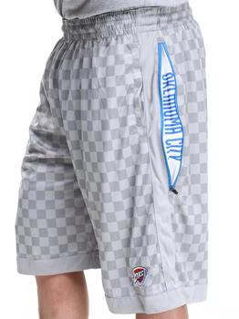 NBA, MLB, NFL Gear - Oklahoma City Thunder Jerome Short