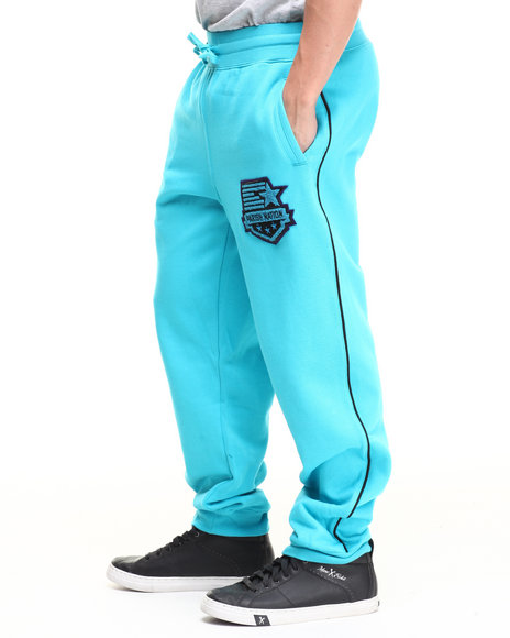 Parish Light Blue Nation Sweatpant