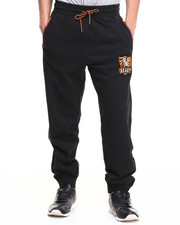 Jeans & Pants - Loopback Sweatpant