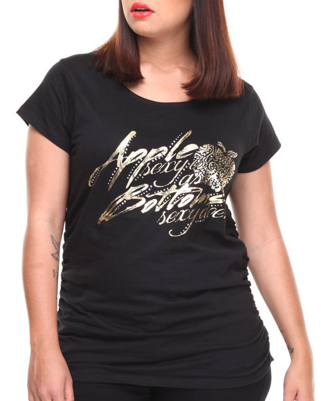 Apple Bottoms - Women Black