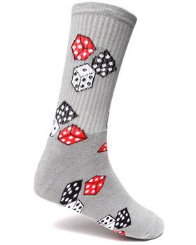 40s & Shorties - Cee Lo Socks