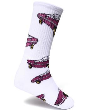 40s & Shorties - Low Rider Socks