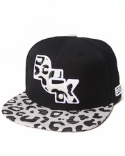 The Skate Shop - Fast Life Snapback Cap