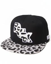 DGK - Fast Life Snapback Cap