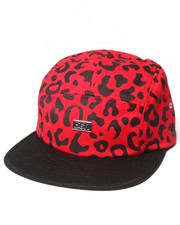 Men - Fast Life 5-Panel Cap