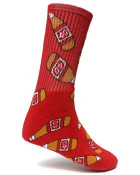 40s & Shorties - 40s Socks