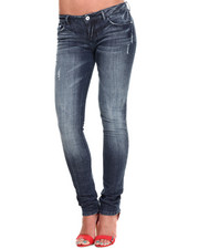 Jeans - Destructed Skinny Jean