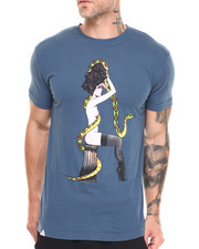 T-Shirts - Snake Charmer Tee