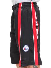 NBA, MLB, NFL Gear - Philadelphia 76ers Varsity Short