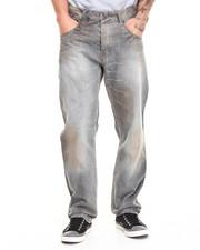 Jeans & Pants - Streaked Jean