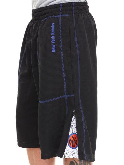 NBA, MLB, NFL Gear Black New York Knicks Russel Short