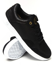 Diamond Supply Co - Capital Black Snake Sneakers