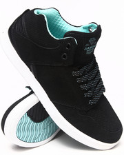 Diamond Supply Co - Le Sport Black Diamond Blue Sneakers
