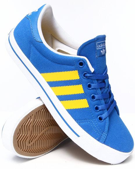 Adidas - Men Blue Adi Court Stripes