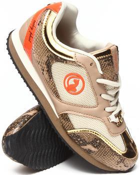 Baby Phat - Fallon Snake Trim Sneaker