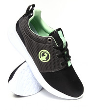 Baby Phat - Clarity Mint Lined Low Sneaker
