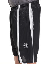 NBA, MLB, NFL Gear - Brooklyn Nets Varsity Short (B&T)