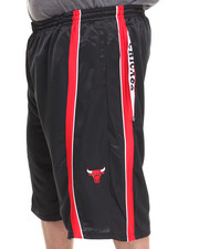 Shorts - Chicago Bulls Varsity Short (B&T)