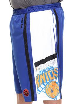 NBA, MLB, NFL Gear - New York Knicks Davis Short (B&T)