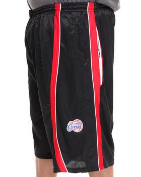 NBA, MLB, NFL Gear - Los Angeles Clippers Varsity Short (B&T)