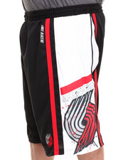 NBA, MLB, NFL Gear - Portland Trail Blazers Davis Short (B&T)