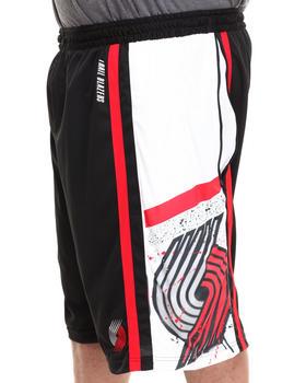 NBA, MLB, NFL Gear - Portland Trail Blazers Davis Short (B&T)