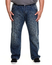 Holiday Shop - Men - Puffin Jean (B&T)