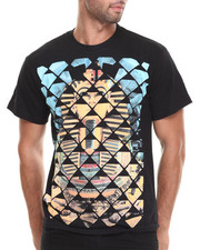 T-Shirts - Pharaoh Diamond Tee