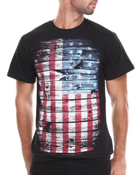 Buyers Picks - American Flag Tee