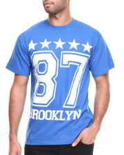 Tanks - Brooklyn Stars Tee