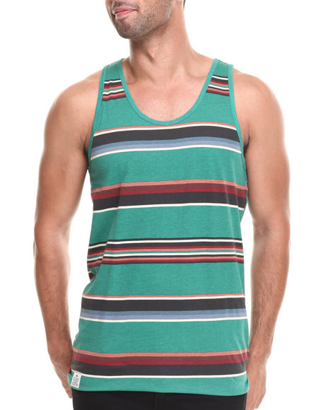 Emerica Teal S. West Tank