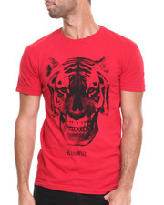 T-Shirts - Tiger Face Tee