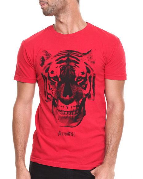 Altamont Red T-Shirts