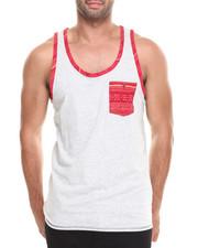Shirts - Chute Tank