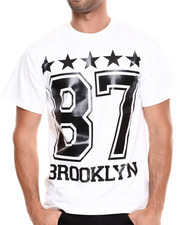 T-Shirts - Brooklyn Stars Tee
