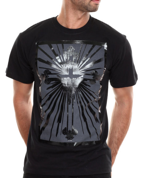 Buyers Picks - Cross Premium Print Tee