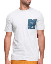 The Skate Shop - Wavy Crew Tee