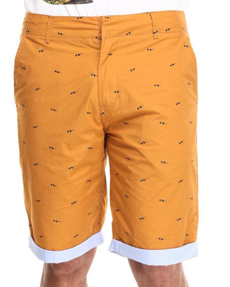 Altamont Copper Susspeck Shorts